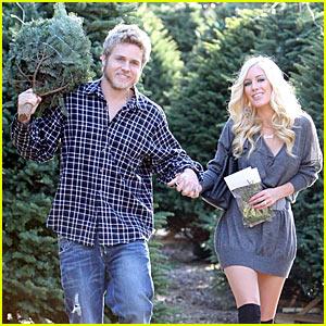 heidi-montag-spencer-pratt-christmas-tree-shopping