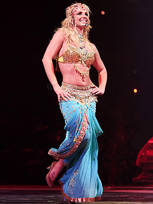 britney spears circus tour costumes. Britney Spears Circus Tour
